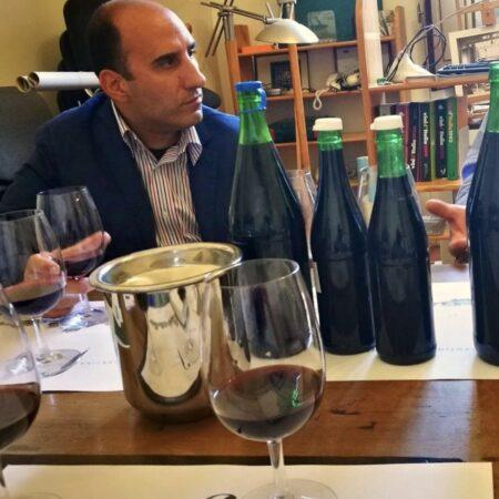 Cantina Fiorentino Gallatina - Rotweine
